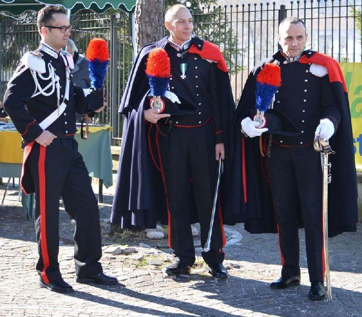 39 Best Carabinieri Images On Pinterest Police Dancing