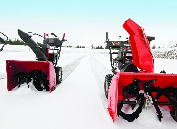 Snow-Removal Strategies |Snow Blower Reviews - Consumer Reports