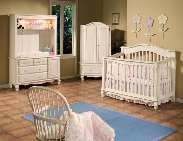 34 best Nurseries 4 the newborns images on Pinterest Babies