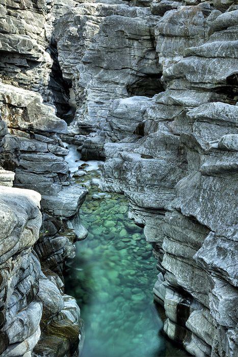 Valle Maggia - © Ursus Fotografie