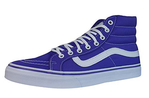 Buy Vans Sk8-Hi Skate Shoe and other Fashion Sneakers at . Our wide selection is eligible for free shipping and free returns.