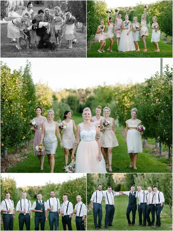 24 perth wedding photography Core Cider House Pickering Brook