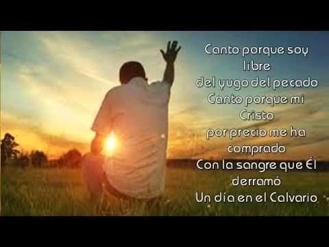 SERIE CANTOS-(CANTO) - Musica - Dr Ernesto Contreras