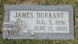 James Durrant