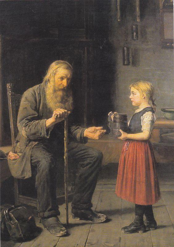 Kuva albumissa ARVID LILJELUND - Google Kuvat.  Kiitos, tyttöseni!  Malmö museum