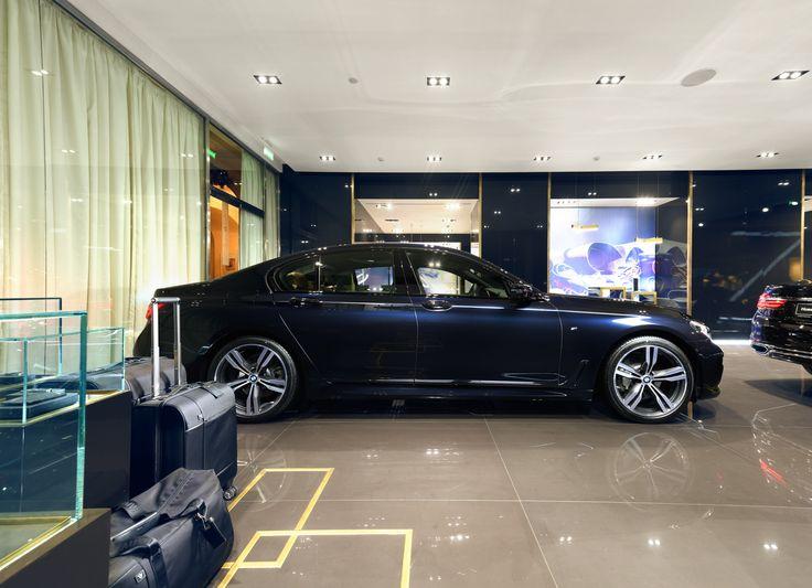 2016 BMW 7 Series luxury images 8 750x543 photo