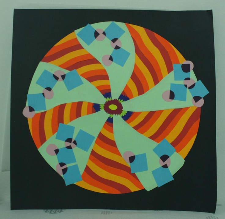 Nirmana Datar (task 3): Abstraction