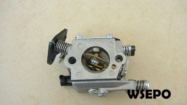 Top Quality! Carburetor/Carb Assy for 38CC Universal Gasoline/Petrol 2 Stroke Small Chainsaw/Wood Spliter #Affiliate