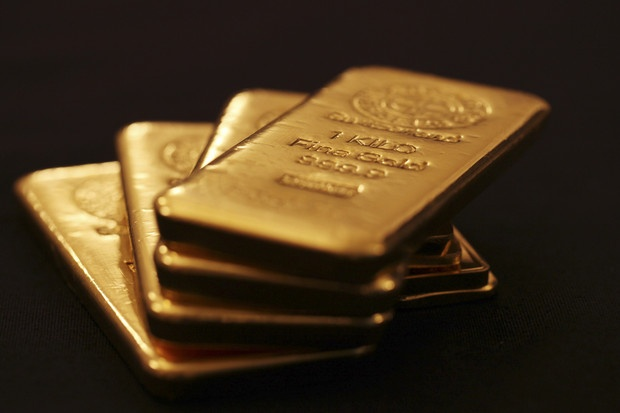 Gold to Rally as Central Banks, Investors Buy, Coutts Says - Bloomberg    Keep track of the spot price of gold as the central bankers stockpile. Use the free Adobe Air widget Exact Price http://www.learcapital.com/exactprice
