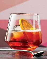 Americano Recipe on Food & Wine
