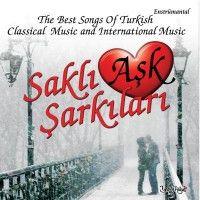 Saklı Aşk Şarkıları (CD)