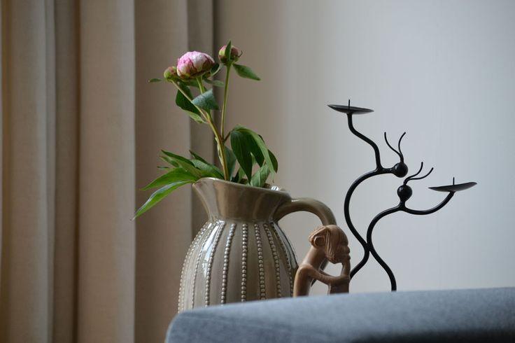... Binnenkijken Interieuradvies. Woonkamer. Naturel - natural. Styling