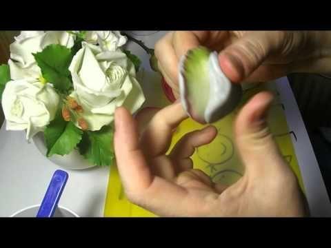 Молды вогнутые. Мастер Класс от Риты Часть 1 — Яндекс.Видео