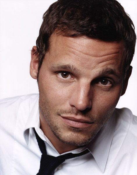 Justin Chambers. Gorgeous :)