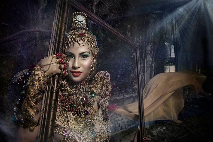 BATIK PARANG RUSAK INDONESIA