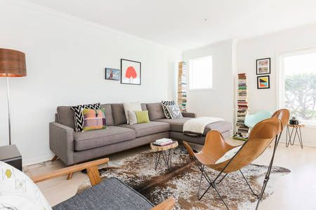 Check out this awesome listing on Airbnb: Ocean-Front Condo for Beach Lovers in San Francisco