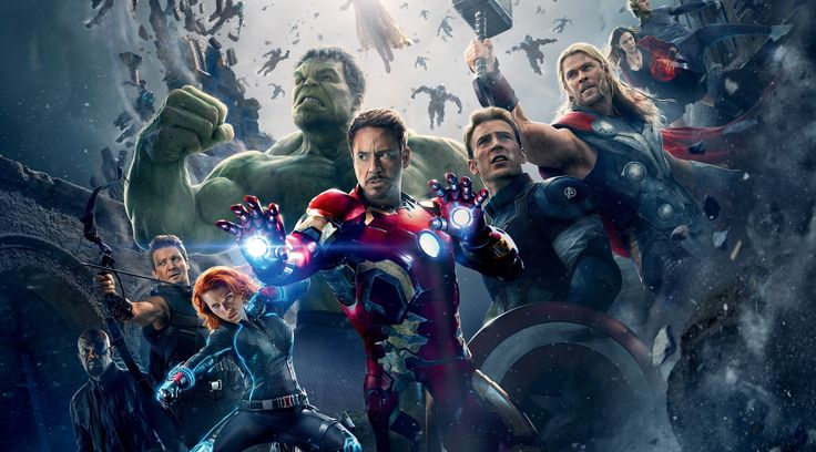 3840x2130 avengers age of ultron 4k theme background images