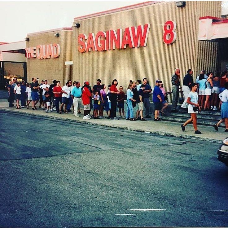 "686 Likes, 27 Comments - Saginaw Michigan (@saginaw.michigan) on Instagram: ""I remember my first date at the Saginaw 8... : @goodrichsaginaw"""