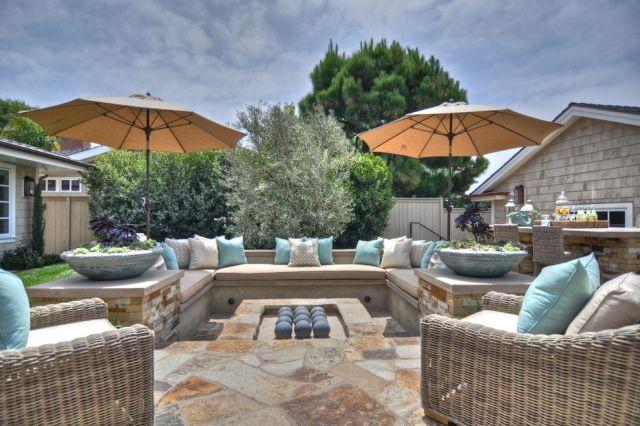 Europaletten Gartenmobel Selber Bauen : 1000+ Bilder zu OutdoorMöbel Ideen auf Pinterest  Lounges, Garten