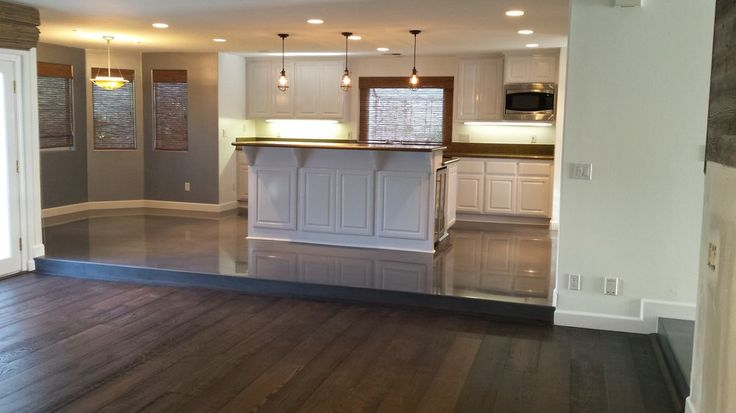 Floor zone los angeles ca united states decorative for Kitchen cabinets 90045