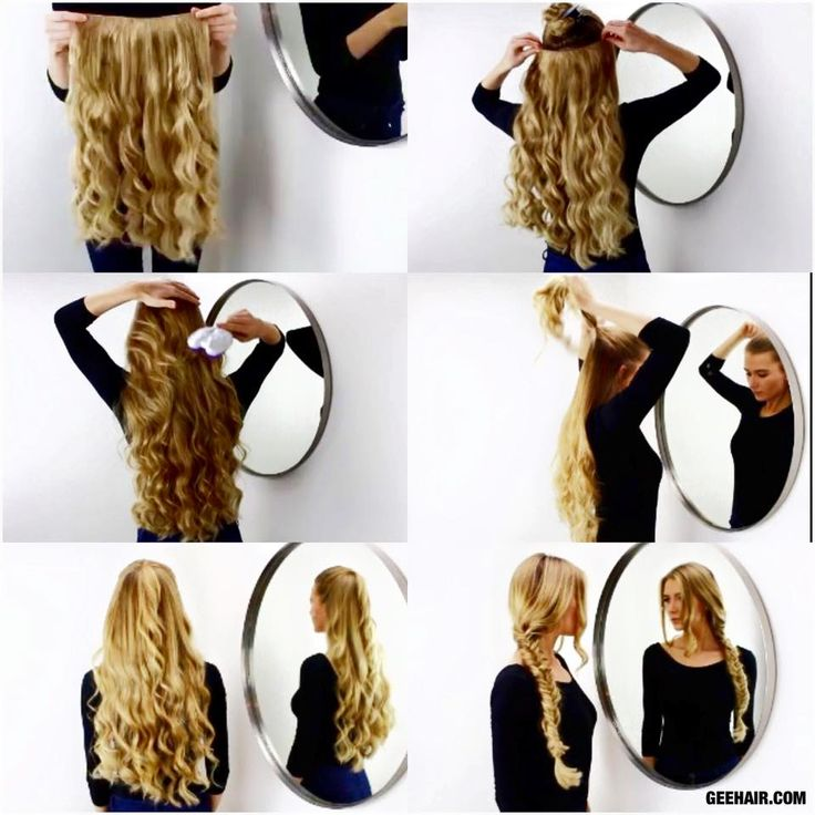 20 best how to wear gee hair images on pinterest one piece hair grab your popcorn head to youtube pmusecretfo Image collections