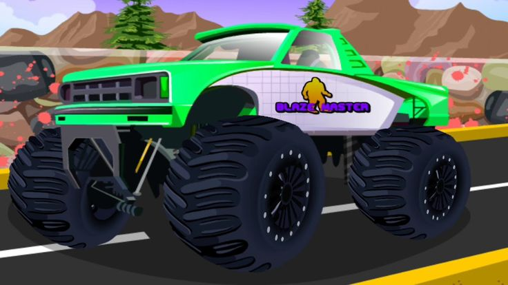 C Car Games