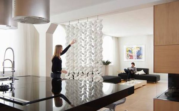 Superbe Bloomming Contemporary Room Divider Lightfacet 2 Contemporary Room Dividers  Lightfacet Divider By Bloomming