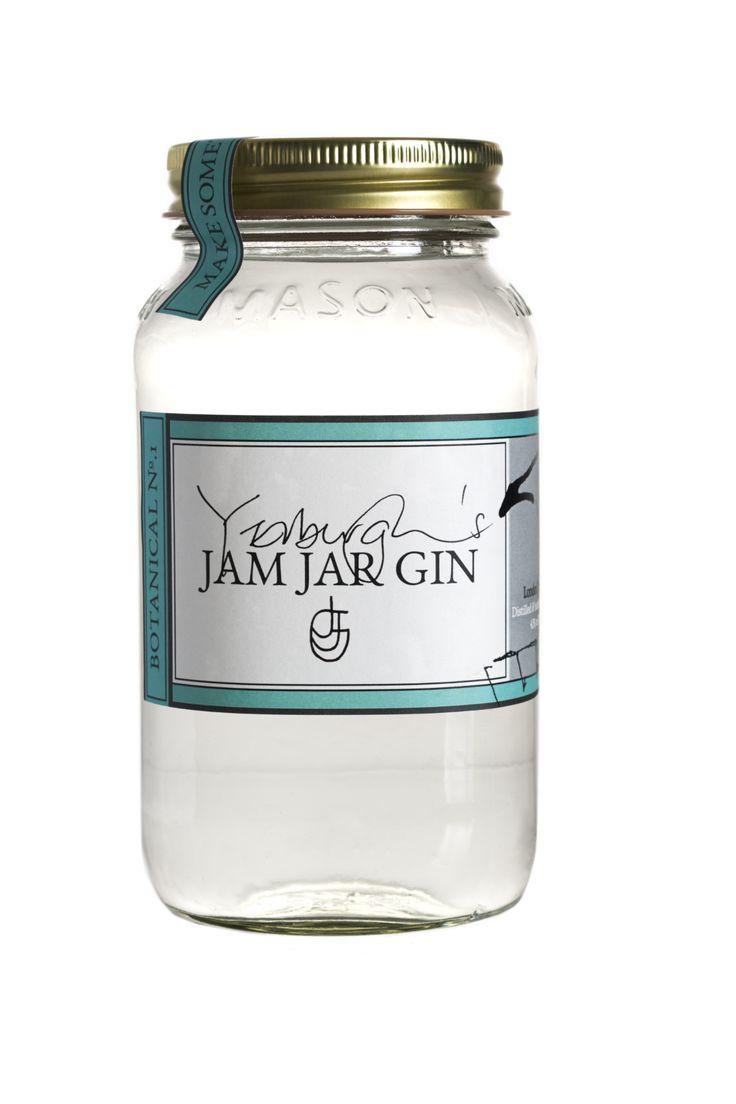 JamJar Gin Ltd