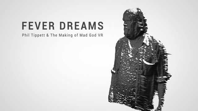 A behind-the-scenes video about the making of Mad God VR, storytelling in virtual reality, and Phil Tippet's twisted dreams.