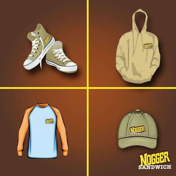 Nogger bu aralar çok moda, senin tarzın hangisi?