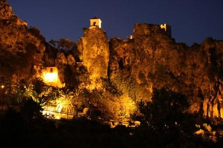 Castell de Guadalest - Alicante