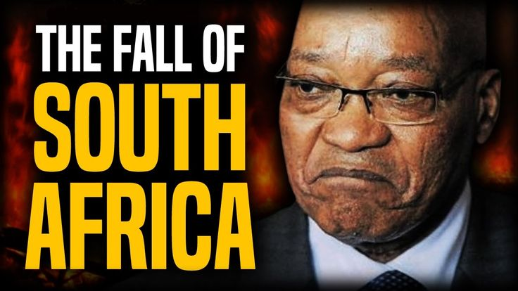 The Fall of South Africa | Simon Roche and Stefan Molyneux