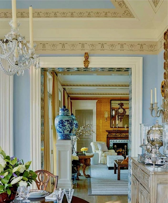 306 Best Images About Entry, Hall And Passage-interior On