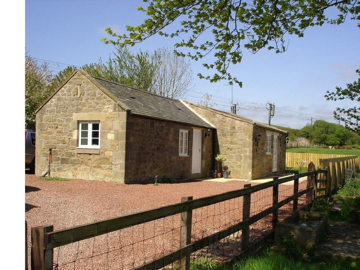 Plumtree Cottage | nr Alnmouth | Northumbria Coast And Country Cottages
