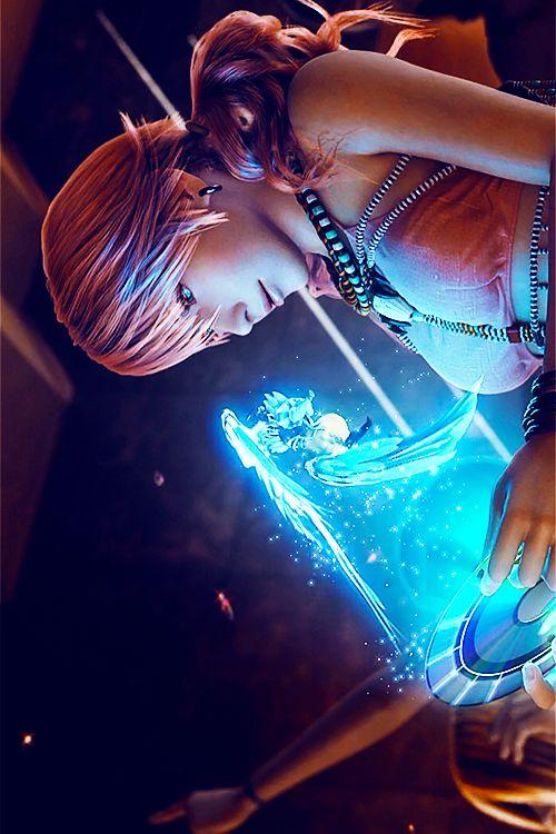 Final Fantasy - Vanille                                                                                                                                                      More