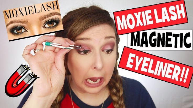 Eyeliner review does moxie lash really work