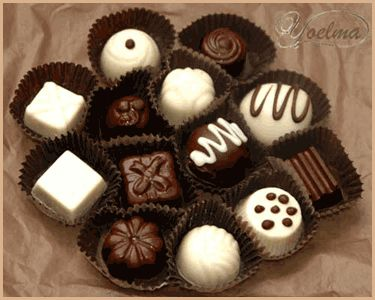 Chocolate | Chocolateria Fina