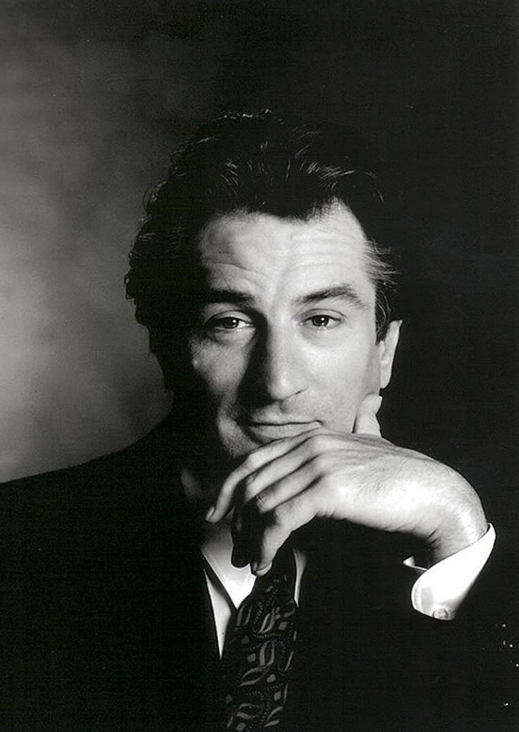 """Happy 70th birthday Robert De Niro!  August 17, 2013.  Actor who made the phrase, """"Are you talkin' to me?"""" famous."""