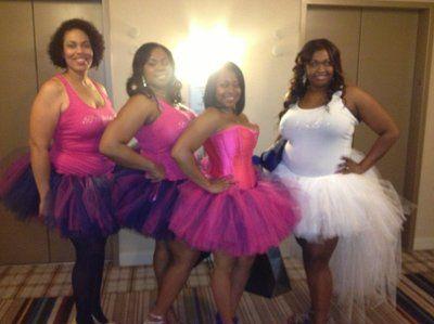 tutu bachelorette parties | Bachelorette Party **Pics** | Weddings, Fun Stuff | Wedding Forums ...
