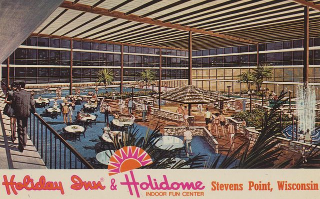 holiday inn holidome stevens point wisconsin. Black Bedroom Furniture Sets. Home Design Ideas