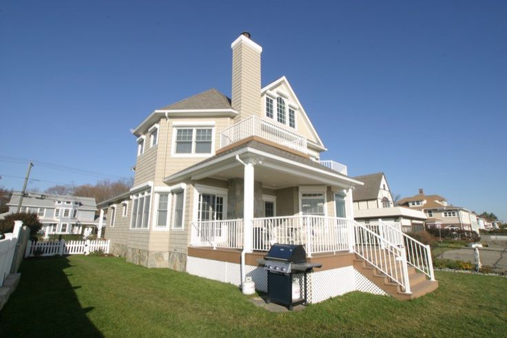 Complete renovation in milford ct house styles