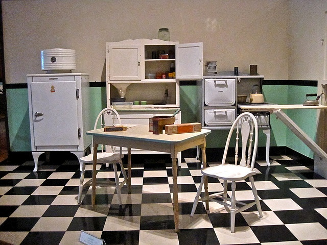 115 Best Images About Old Kitchens On Pinterest Recycled