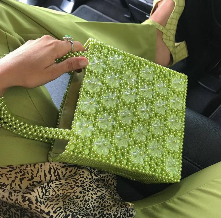 Everyone Is Wearing Lime Green, Is It Time You Got Involved Too?