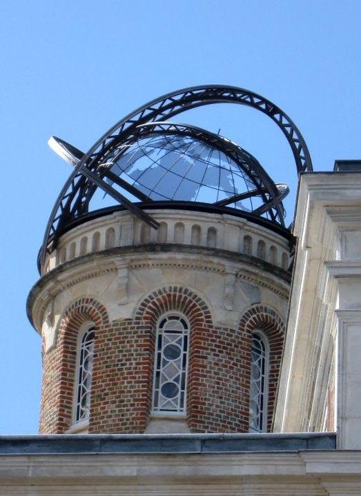 La maison de Jules Verne. Amiens