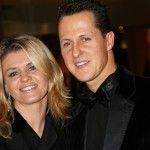 Corinna Schumacher: La moglie di Michael ringrazia i tifosi per il sostegno