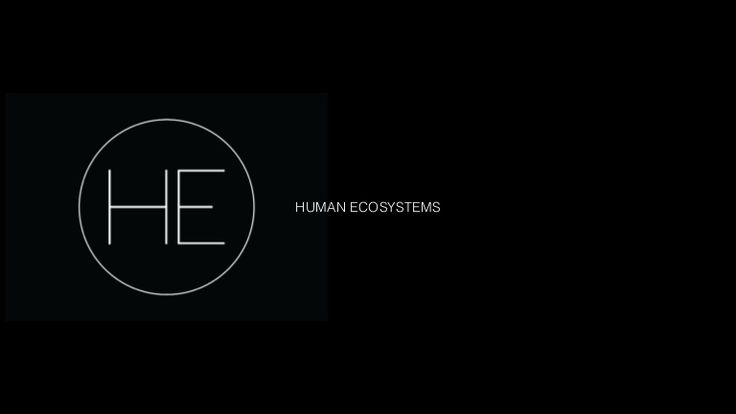 Human Ecosystems - the relational ecosystems of cities for a new definition of Ubiquitous Commons by salvatore iaconesi via slideshare