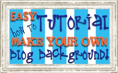 how to make your own blog background  http://thecutestblogontheblock.com/tutorials/updated-2011how-to-make-your-own-background