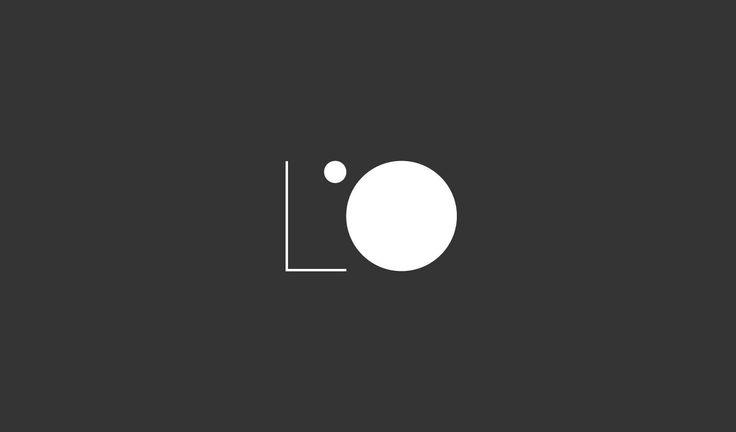 Logo for L'Observatoire International by New York based design studio Triboro