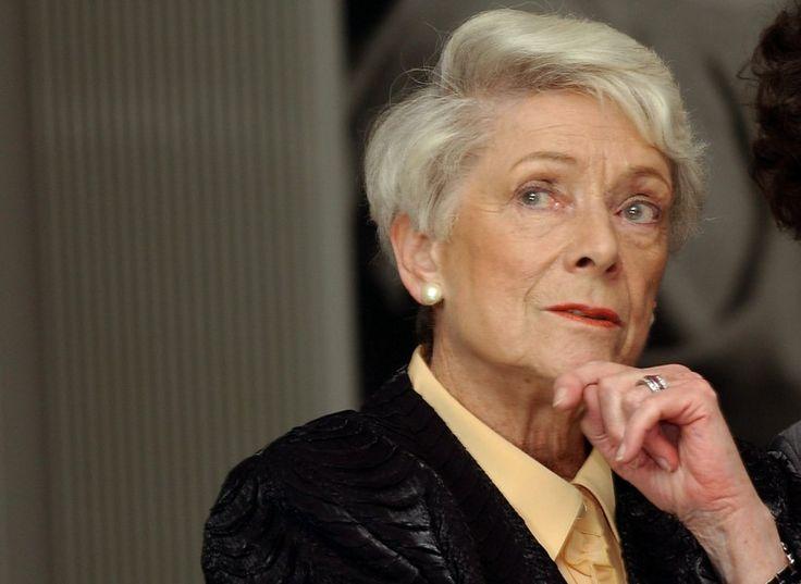 Ruth Leuwerik, 90