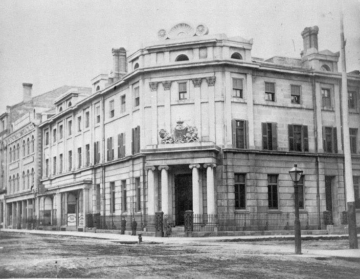 Bank of British North America